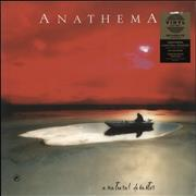 Click here for more info about 'Anathema - A Natural Disaster - 180gm Vinyl + CD - Sealed'