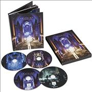 Click here for more info about 'Anathema - A Sort Of Homecoming: Deluxe Edition - Sealed'