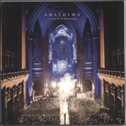 Click here for more info about 'Anathema - A Sort Of Homecoming'