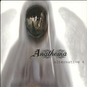 Click here for more info about 'Anathema - Alternative 4'