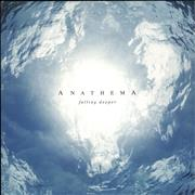 Click here for more info about 'Anathema - Falling Deeper'