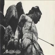 Click here for more info about 'Anathema - We Are The Bible EP - Purple Vinyl'