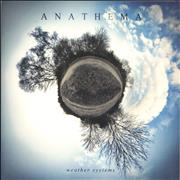 Click here for more info about 'Anathema - Weather Systems'