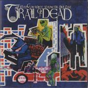 And You Will Know Us By The Trail Of Dead Relative Ways/Homage USA CD single