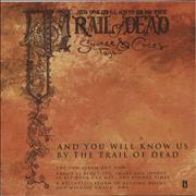 And You Will Know Us By The Trail Of Dead Source Tags & Code / Another Morning Stoner - Display UK display Promo