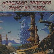 Click here for more info about 'Anderson Bruford Wakeman Howe - Anderson, Bruford, Wakeman, Howe - Autographed'