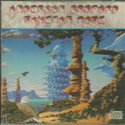 Click here for more info about 'Anderson Bruford Wakeman Howe - Autographed'
