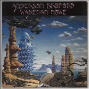 Click here for more info about 'Anderson Bruford Wakeman Howe - Anderson Bruford Wakeman Howe - Gatefold - EX'
