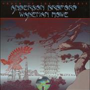Click here for more info about 'Anderson Bruford Wakeman Howe - Order Of The Universe'