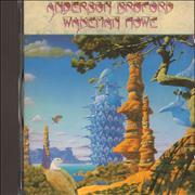 Click here for more info about 'Anderson Bruford Wakeman Howe - Anderson Bruford Wakeman Howe'