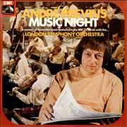 Click here for more info about 'André Previn - Andre Previn's Music Night - Quad'