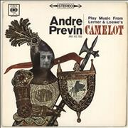 Click here for more info about 'André Previn - Camelot'