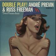 Click here for more info about 'André Previn - Double Play!'