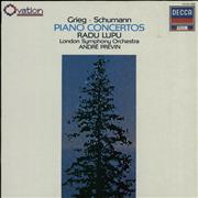 Click here for more info about 'André Previn - Grieg / Schumann: Piano Concertos'