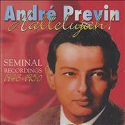 Click here for more info about 'André Previn - Hallelujah!'