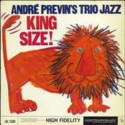 Click here for more info about 'André Previn - King Size'