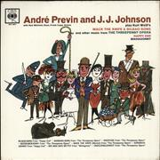 Click here for more info about 'André Previn - Mack The Knife And Bibao-Song'