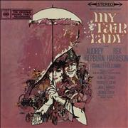 Click here for more info about 'André Previn - My Fair Lady Soundtrack'