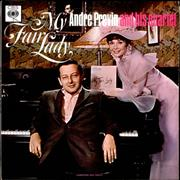 Click here for more info about 'André Previn - My Fair Lady'
