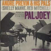 Click here for more info about 'André Previn - Pal Joey'