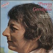 Click here for more info about 'André Previn - Previn Plays Gershwin'