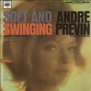 Click here for more info about 'Soft And Swinging - Autographed'