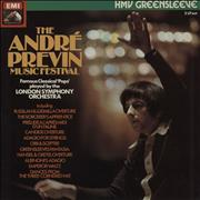 Click here for more info about 'The André Previn Music Festival'