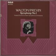 Click here for more info about 'William Walton - Symphony No. 1 1935'