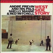 Click here for more info about 'André Previn - West Side Story - Half-Speed Mastered'