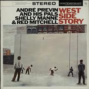 Click here for more info about 'André Previn - West Side Story'