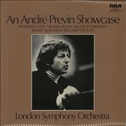 Click here for more info about 'An André Previn Showcase'
