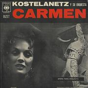Click here for more info about 'Andre Kostelanetz - Carmen'