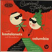 Click here for more info about 'Andre Kostelanetz - Carnival Tropicana'