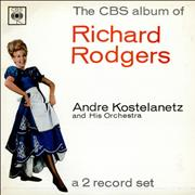 Click here for more info about 'Andre Kostelanetz - The CBS Album Of Richard Rodgers'