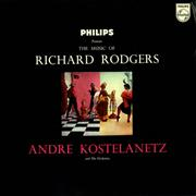 Click here for more info about 'Andre Kostelanetz - The Music Of Richard Rodgers'