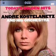 Click here for more info about 'Andre Kostelanetz - Today's Golden Hits'