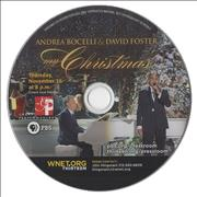 Click here for more info about 'Andrea Bocelli - My Christmas'