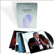 Click here for more info about 'The Pop Albums Remastered - 180gram Vinyl - Sealed Box'
