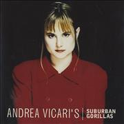 Click here for more info about 'Andrea Vicari - Suburban Gorillas'