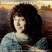 Click here for more info about 'Andreas Vollenweider - ... Behind The Gardens - Behind The Wall - Under The Tree ..'