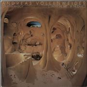 Click here for more info about 'Andreas Vollenweider - Caverna Magica (Under The Tree - In The Cave)'