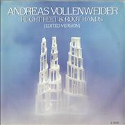 Click here for more info about 'Andreas Vollenweider - Flight Feet & Root Hands'