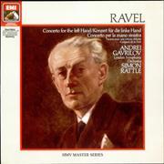 Click here for more info about 'Andrei Gavrilov - Ravel: Concerto for the Left Hand'