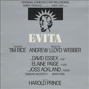 Click here for more info about 'Andrew Lloyd Webber & Tim Rice - Evita'