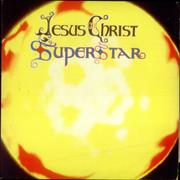 Click here for more info about 'Andrew Lloyd Webber & Tim Rice - Jesus Christ Superstar + Booklet'