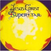 Click here for more info about 'Andrew Lloyd Webber & Tim Rice - Jesus Christ Superstar - VG'