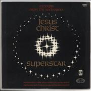 Click here for more info about 'Andrew Lloyd Webber & Tim Rice - Jesus Christ Superstar (Excerpts From The Rock Opera)'