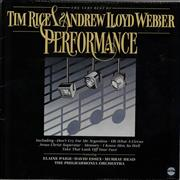 Click here for more info about 'Andrew Lloyd Webber & Tim Rice - Performance - The Very Best Of'
