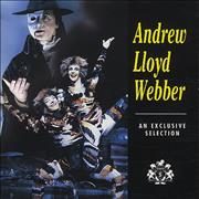 Click here for more info about 'Andrew Lloyd Webber - An Exclusive Selection'