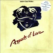 Click here for more info about 'Andrew Lloyd Webber - Aspects Of Love'